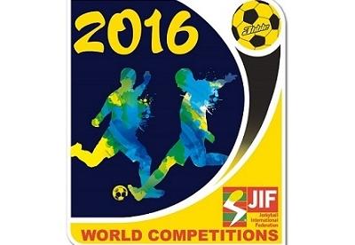 JIF World Season 2016