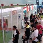 Impianti sportivi di base per il Jorkyball italiano