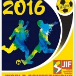 JIF World Season 2016