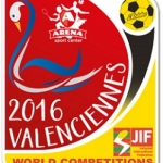 JIF World Competitions Valenciennes 2016